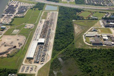 Almeda Facility