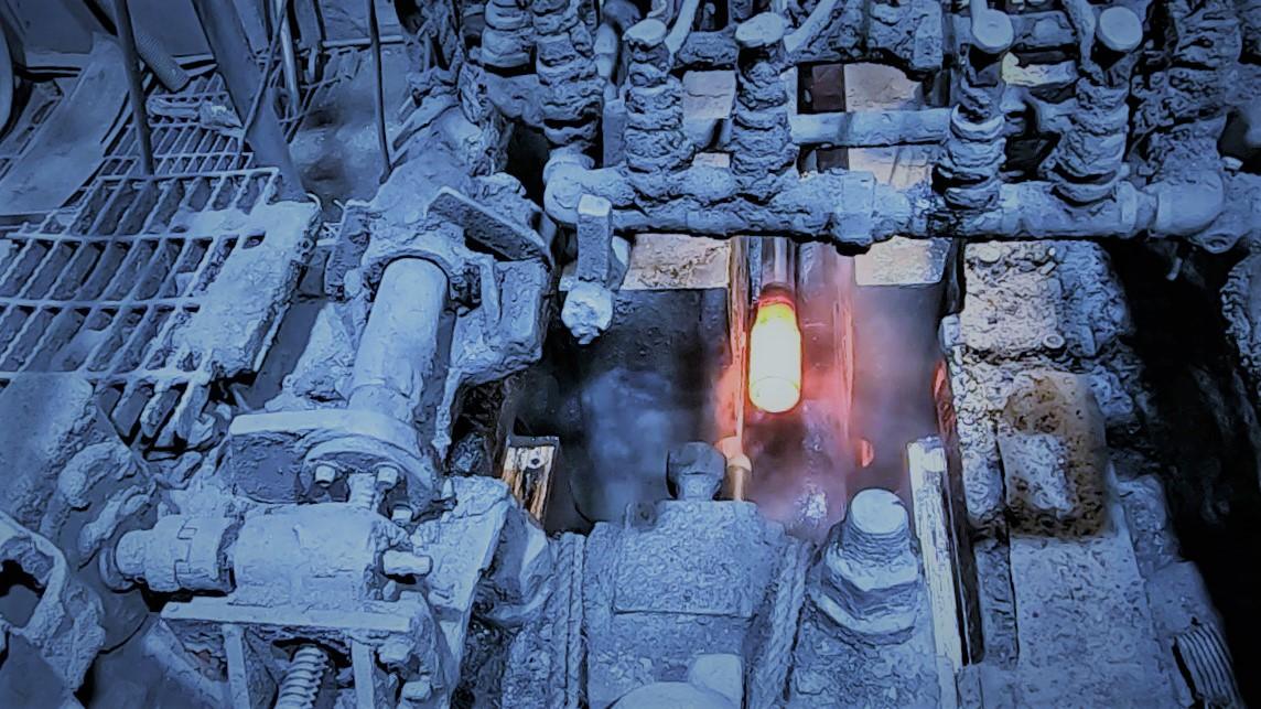 Texas Steel Conversion | Tubular Goods